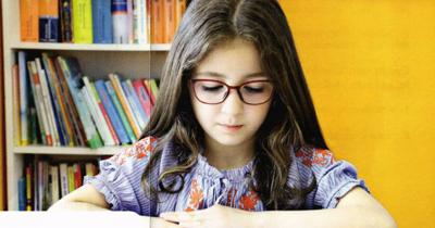 6. ve 7 sınıflar için Türkçe okuma yarışması